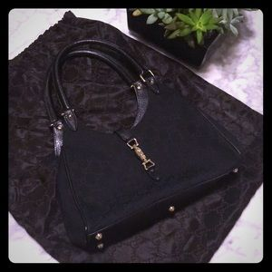 Gucci Jackie O bag